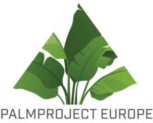 Palmproject Europe Logo,